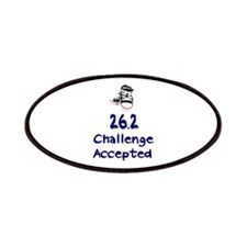 26.2 Challenge Accepted Patches