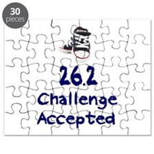 26.2 Challenge Accepted Puzzle