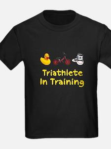 Triathlete in Training T
