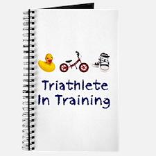 Triathlete in Training Journal