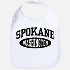 Spokane Washington Bib