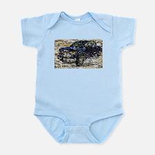 F-150 Infant Bodysuit