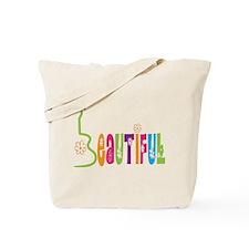 Beautiful Uke Tote Bag