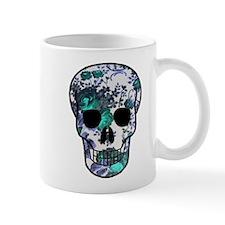 ROSES SKULL Mug