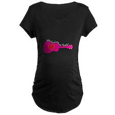 Uke at Hello T-Shirt