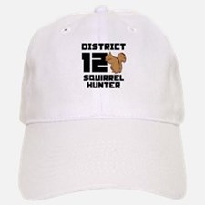 The Hunger Games District 12 Squirrel Hunter Baseball Baseball Cap