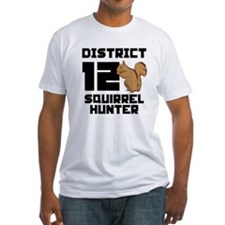 The Hunger Games District 12 Squirrel Hunter Fitte