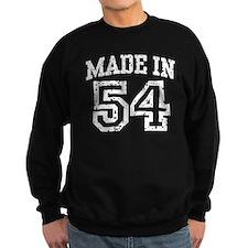 Made In 54 Sweatshirt