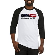 Unique Obamacare Baseball Jersey