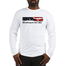 Unique Obamacare Long Sleeve T-Shirt