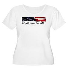 Unique Health insurance T-Shirt