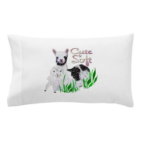 Cria Song Pillow Case