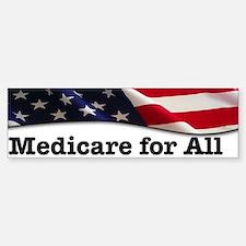 Cute Obamacare Sticker (Bumper)