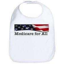 Cute Health care all Bib