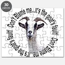 The Goat's Fault Puzzle