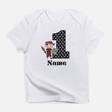 1st Birthday Pirate Infant T-Shirt