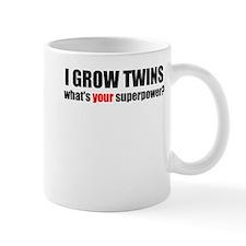 I grow twins Mug