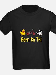 Born to Tri T