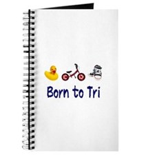 Born to Tri Journal