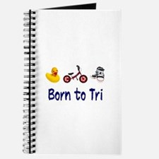 Born to Tri Journal