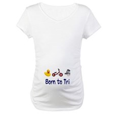 Born to Tri Shirt