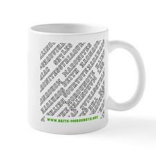 BSM Multi-Lingual Mugs