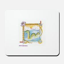 Priscilla's Nessie Mousepad