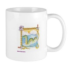 Priscilla's Nessie Mug