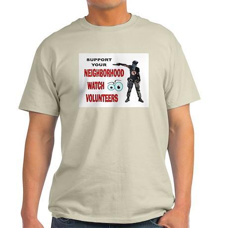 SHOOT FIRST Light T-Shirt
