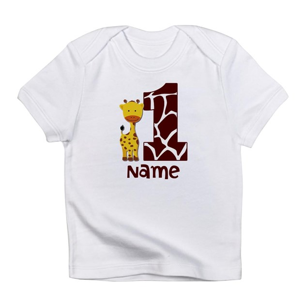 If your baby is turning one, you need a custom first birthday outfit to make the day extra special! Zoey's is sure to have the perfect first birthday shirt.