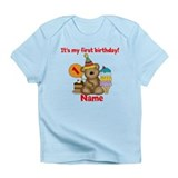 1st birthday boy Infant T-Shirt