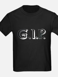 G.I.P. Silver T