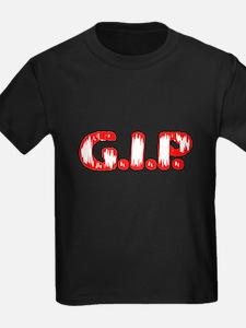 G.I.P. Bloody Casket T