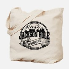 Jackson Hole Old Circle 2 Tote Bag