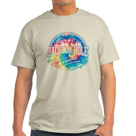 Jackson Hole Old Circle 2 Light T-Shirt