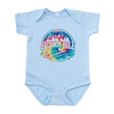 Jackson Hole Old Circle 2 Infant Bodysuit