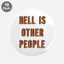 "Funny Other 3.5"" Button (10 pack)"