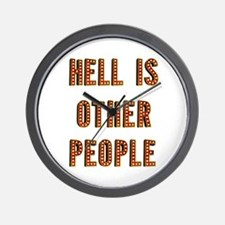 Funny Other Wall Clock