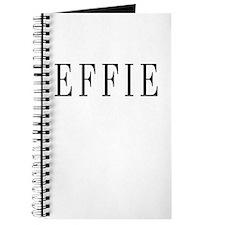 EFFIE Journal
