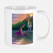 Nessie Serenades Mug