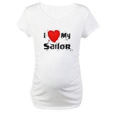 I <3 My Sailor Shirt