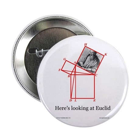 "Euclid 2.25"" Button (100 pack)"