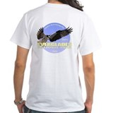Everglades national park Mens Classic White T-Shirts