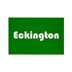 Eckington Rectangle Magnet