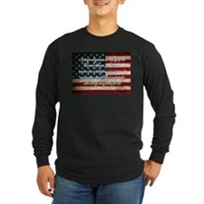 Funny Pledge of allegiance T