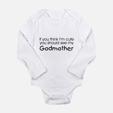 seemygodmother Body Suit