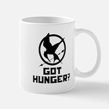 Got Hunger? The Hunger Games Mug
