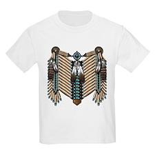 Native American Breastplate - T-Shirt
