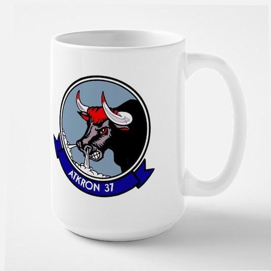 VFA 37 Bulls' Large Mug