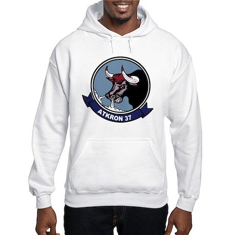 VFA 37 Bulls' Hooded Sweatshirt